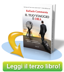 Il tuo viaggio è ORA - Raffaele Cammarota